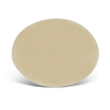 "Wound Care: ConvaTec - Hydrocolloid Dressing DuoDERM 1-3/4"" x 1-1/2"" Oval Sterile"