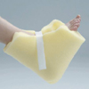 DeRoyal Heel Protector Pad One Size Fits Most Off-White MON 19013000