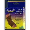 DJO Elbow Support Medium Pull-On Left or Right Arm 9 - 10 Inch Elbow Circumference MON 19053000