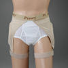 Posey Hip Protection Brief Hipsters® EZ-On X-Small White MON 19063000