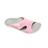 Spenco Sandals Spenco Polysorb Kholo Gray Female MON 19683000