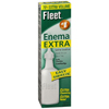C.B. Fleet Enema Fleet 7.8 oz. 19 Gram / 7 Gram Strength Monobasic Sodium Phosphate / Dibasic Sodium Phosphate MON 20111700