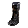 Brown Medical Boot Walker Low Top EA MON 20323000