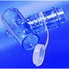 respiratory: CareFusion - Tee Adapter AirLife®, 30EA/CS