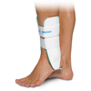 DJO Air Ankle Support Air-Stirrup Universal Hook and Loop Closure Left or Right Foot MON 20813000