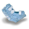 Stryker Heel Protector Boot Sof-Care® HeelCare® One Size Fits Most Light Blue MON 21113000