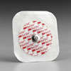 3M Red Dot™ Diaphoretic ECG Monitoring Electrodes (2331) MON 22312520