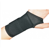 DJO Wrist Splint PROCARE® Cotton-Elastic / Plastic Palmer Left Hand Black Small MON 22333000