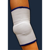 DJO Elbow Support Medium Pull-On Left or Right Arm 11 - 12 Elbow Circumference MON 23133000