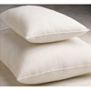 McKesson Bed Pillow 17 X 24 Inch White Disposable, 12EA/CS MON 24101100