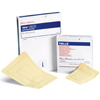 Systagenix Adhesive Dressing Tielle 2.75 x 3.5 Hydropolymer Rectangle Tan Sterile MON 24392105