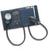 Mabis Healthcare Aneroid Sphygmomanometer Precision Pocket Style Hand Held 2-Tube Adult Arm MON 26852500