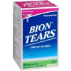 Alcon Lubricant Eye Drops Bion Tears 15 oz. MON 29392700