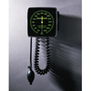 Exam & Diagnostic: McKesson - Aneroid Sphygmomanometer Wall Mount 2-Tube Adult Arm