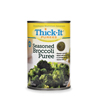 Nutritionals: Kent Precision Foods - Puree Thick-It 15 oz. Can Broccoli Ready to Use Puree