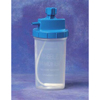 Humidifiers Bubble Humidifiers: Allied Healthcare - Bubble Humidifier 6 grams / Hour at 6 lpm 300 mL