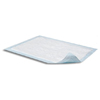 Attends Underpad Air Dri Breathables 30 x 30 Disposable Fluff Moderate Absorbency MON 33303100