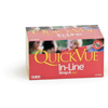 Quidel Rapid Diagnostic Test Kit QuickVue® In-Line®, 25EA/BX MON 34332400
