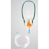 Carefusion Neb Svn W/Mask & Tu 7 50EA/CS MON 34333900