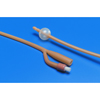 Urological Catheters: Medtronic - Kenguard Foley Catheter  2-Way Standard Tip 30 cc Balloon 16 Fr. Silicone Coated Latex