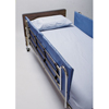 Beds Bed Rails: Skil-Care - Bed Rail Pad Thru-View