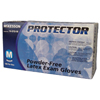 McKesson PROTECTOR NS Latex Textured Fingertips Ivory Contains Latex Medium, 100EA/BX MON 40121300