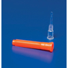 IV Supplies Cannulae: Medtronic - Monoject SmarTip Cannula With Syringe