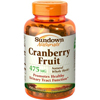 Condition Specific Yeast Level Maintenance: US Nutrition - Cranberry Supplement 475 mg Strength Capsule 100 per Bottle