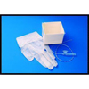 Carefusion Suction Catheter Kit AirLife Cath-N-Glove 8 Fr. NonSterile MON 46974010