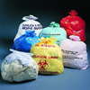 McKesson Infectious Linen Bag Medi-Pak® ULTRA-TUFF® 8 X 23 X 41 Inch Printed, 250EA/CS MON 47031100