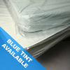 Linens & Bedding: Elkay Plastics - Mattress Cover 39 X 90 X 9 Inch Plastic, 1.5 mil Twin Size Mattress, 100/RL