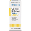 McKesson Glucose Control Solution TRUEtest™ Blood Glucose Testing 3 ml Level 1 MON 50512400