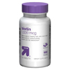 Continental Vitamin Company Biotin Supplement 1000 mcg Strength Tablet 100 per Bottle MON 50862700