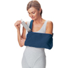 DJO Arm Sling PROCARE® Hook and Loop Closure X-Large MON 51583000