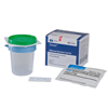 Specimen Collection: Medtronic - Urine Specimen Collection Kit Easy-Catch Specimen Container Sterile