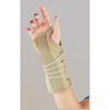 BSN Medical Wrist Splint PROLITE Padded Suede Right Hand Beige Medium MON 52223000