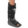 Rehabilitation: DJO - Air Walker Boot MaxTrax® Medium Hook and Loop Closure Left or Right Ankle