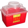 BD Multi-purpose Sharps Container MON 54642800
