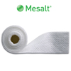 Molnlycke Healthcare Mesalt Impregnated Absorbent Dressing 4in x 4in Folded To 2in x 2in MON 55802100