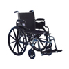 Invacare Tracer® SX5 Recliner Wheelchair MON 58614200