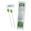 General Purpose Syringes 7mL: Sage Products - Oral Swab Kit Toothette NonSterile