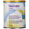 Nutricia Pediatric Oral Supplement Neocate® Junior with Prebiotics 100 Calories Vanilla 14 oz., 4EA/CS MON 60672600