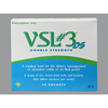 Sigma Tau Pharmaceuticals VSL#3 DS Probiotic Dietary Supplement Powder Box 20 per Box MON 61292700