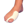 Independence Medical Bunion Cushion Softeze One Size Fits Most Slip-on, 2EA/BX MON 62034300