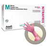 gloves: Ansell - Micro-Touch® NitraFree® Nitrile Exam Gloves