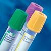 Specimen Collection: BD - Vacutainer® Venous Blood Collection Tubes
