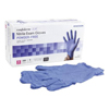 McKesson Glove Exam Nitrile Powder-Free Tactile Touch™ Blue - Small MON 69741300