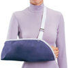 Patient Restraints Supports Arm Slings: McKesson - Armsling W/Web Strap MED 6EA/CS