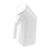 Apex-Carex Male Urinal Carex 32 oz. With Cover Single Patient Use MON 70772900