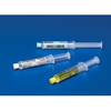Medtronic Monoject™ 0.9% Sodium Chloride Flush Syringe, 12 mL Syringe with 5 mL Fill MON 71252800